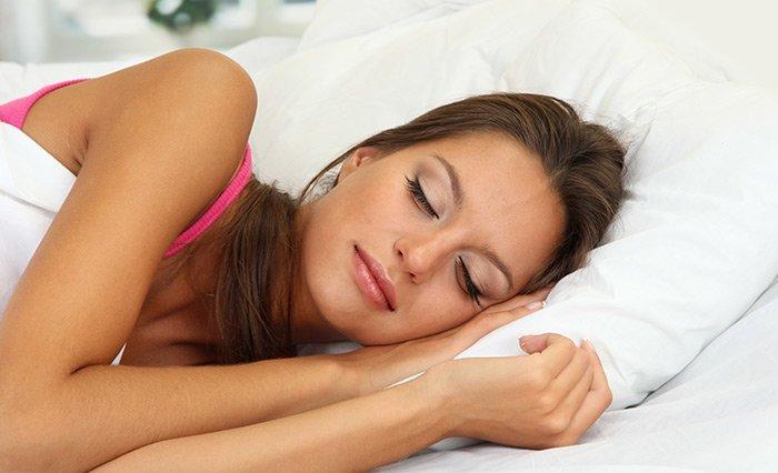 درمان خانگی عرق کردن در خواب