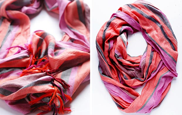 شال روسری Scarf