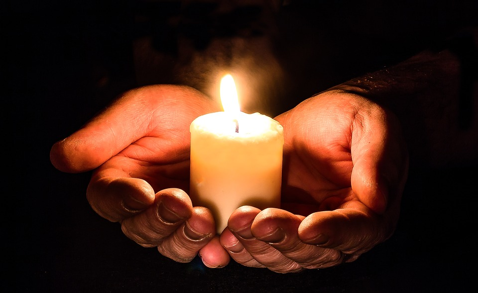 تعبیر خواب دیدن شمع