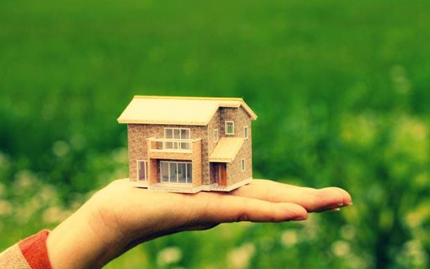 تعبیر خواب خریدن خانه بزرگ