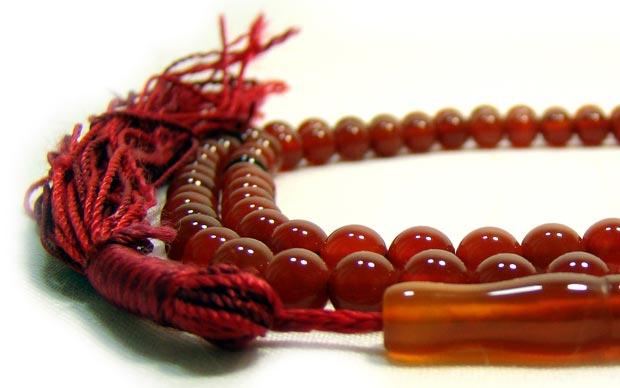 تعبیر تسبیح در خواب rosary