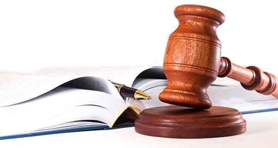 تعبیر خواب نامه دادگاه ، معنی دیدن نامه دادگاه در خواب های ما چیست
